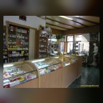 "<a href=""http://dovgolit.com"" title=""Аптека Довголіт - аптека низьких цін!"" target=""_blank"">Аптека</a> №1: вул. Габермана 15/1"