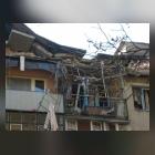 Вибух у Мукачеві - наймасштабніший в області за останні 5 років