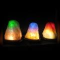 Соляная лампа - эффект санатория дома!